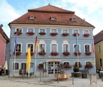 Berching, Rathaus