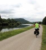 Am Main-Donau-Kanal vor Beilngries