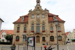 Rathaus Ellingen
