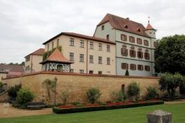 Stadtschloss Treuchtlingen