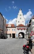 Monheim, Oberes Tor