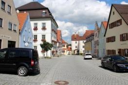 Monheim, Unteres Tor