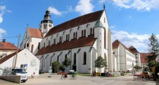 Ehem. Kloster Kaisheim