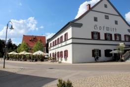 Kaisheim, Gasthof Zum Hofwirt