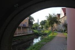 Donauwörth, Kleine Wörnitz