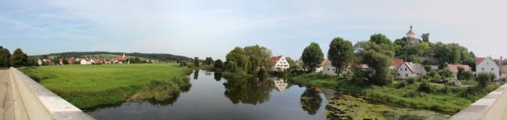 In Wörnitzstein