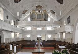 Oettingen, St. Jakob