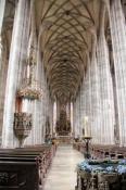 Dinkelsbühl, Münster St. Georg