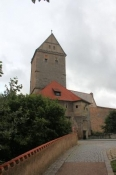 Dinkelsbühl, Rothenburger Tor