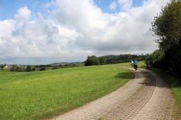 Landschaft vor Leiperzell