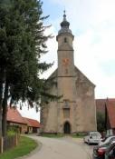 Kloster Sulz, ehemalige Klosterkirche