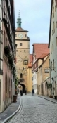 Rothenburg, Weißer Turm
