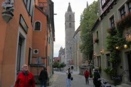 Rothenburg, St. Jakob