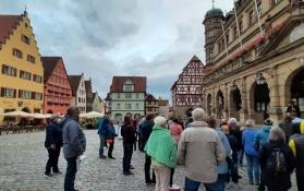 Rothenburg, Nachtwächterführung