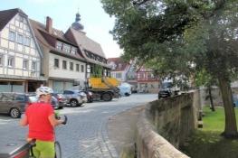 In Forchheim