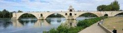 Avignon, Pont Saint-Bénézet