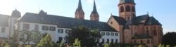 Seligenstadt, Einhard-Basilika