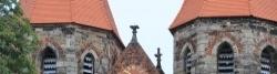 Kirche in Aken (Elbe)