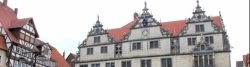 Hann. Münden, Rathaus
