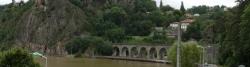 bei Saint-Paul-en-Cornillon
