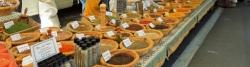 Arles, Markt immer Samstag