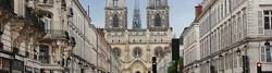 Orléans, Kathedrale