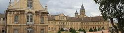 Cluny, ehem. Kloster