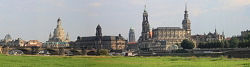 Dresden, Canaletto-Blick