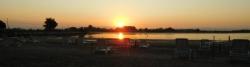 Camping Paradiso Sonnenaufgang