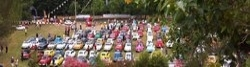 Fiat 500 Club Italia Meeting, Garlenda