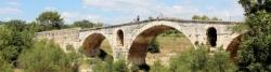 Pont Julien bei Apt