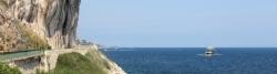 Bei Beaulieu-sur-Mer