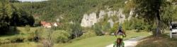 Im Donautal beim Gutshof Käppeler