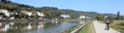 At the Seine near Sahurs