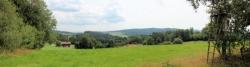 Landscape between Kaikenried and Altenmais