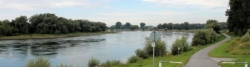 Danube near Hofkirchen
