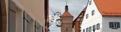 Wolframs-Eschenbach, Oberes Tor