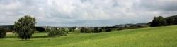 Landschaft bei Leiperzell